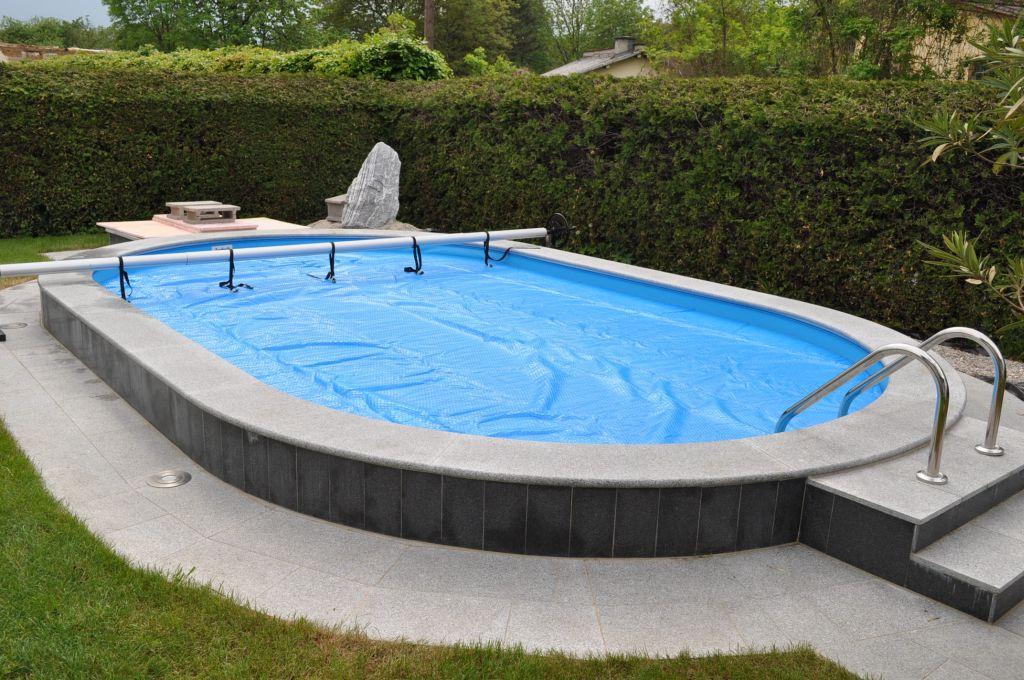 pool oval joy studio design gallery best design. Black Bedroom Furniture Sets. Home Design Ideas